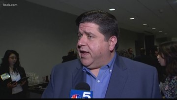 What can we expect from Illinois' new governor J.B. Pritzker?