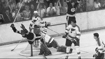 Throwback Thursday   The last time the Blues were in the Stanley Cup Final
