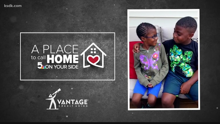 A Place to Call Home: Darnail and Jaylisa