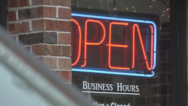 Why some St. Louis restaurant owners can't or won't operate at full capacity