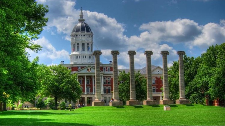 Mizzou's college of education gets $1M donation