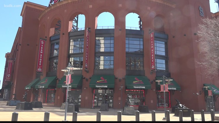 'It's awesome and light at the end of the tunnel' | Businesses ready to welcome Cardinals fans back