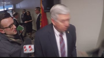 Governor Parson's staff sought to dodge Right to Work defeat