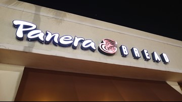 Panera partners with delivery apps to expand its own delivery service