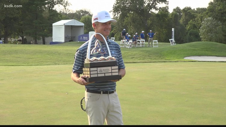 Ascension Charity Classic draws 51,000 at Norwood Hills
