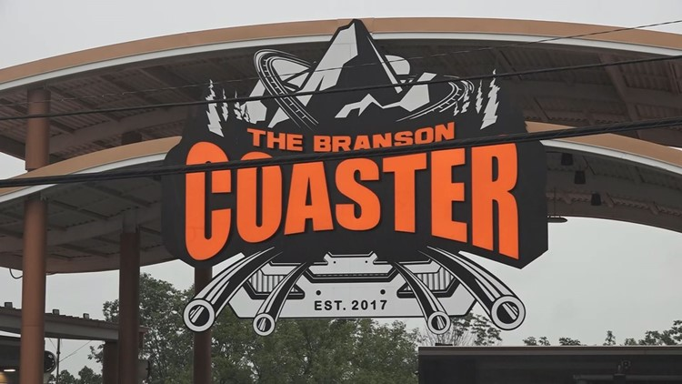 Boy injured on Branson coaster might lose legs, grandmother says
