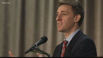Missouri's Kander takes job at veterans nonprofit
