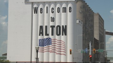 Illinois 100 reopens in Alton in time for Independence Day fireworks Wednesday