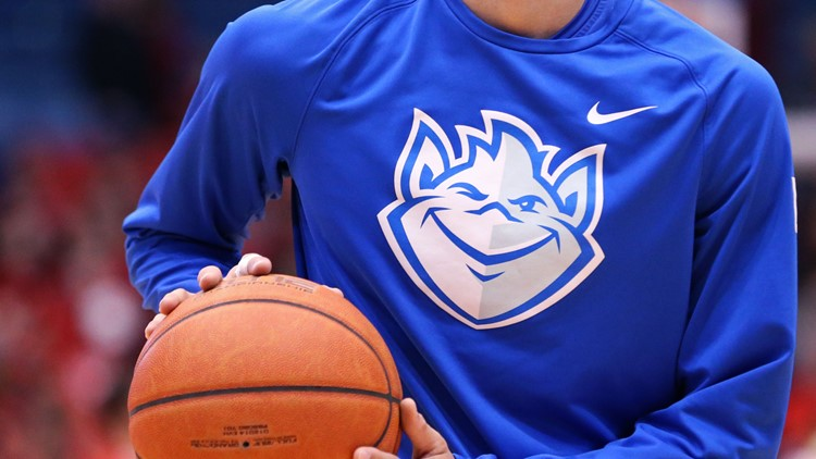 Isabell scores 23 to carry SLU over La Salle 62-49