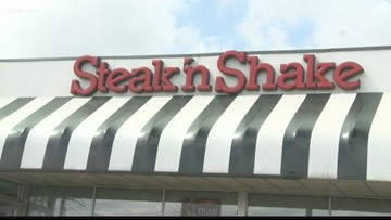 Steakburger history made in Overland