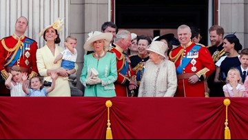 Where have all the royals gone?