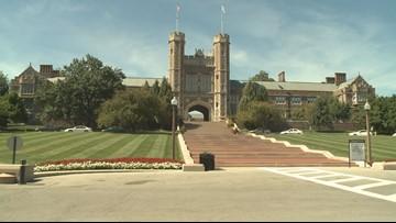 Missouri, Illinois schools rank among U.S. News & World Report's best colleges