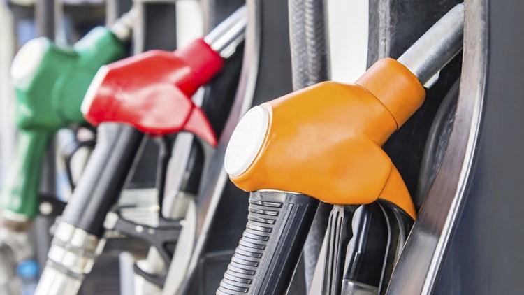 Missouri gas price average highest since July 2019