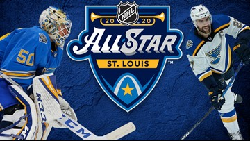 Everything you need to know about the 2020 NHL All-Star Game in St. Louis