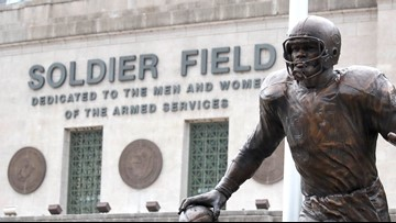 Packers-Bears kick-off 100th NFL season tonight on 5 On Your Side