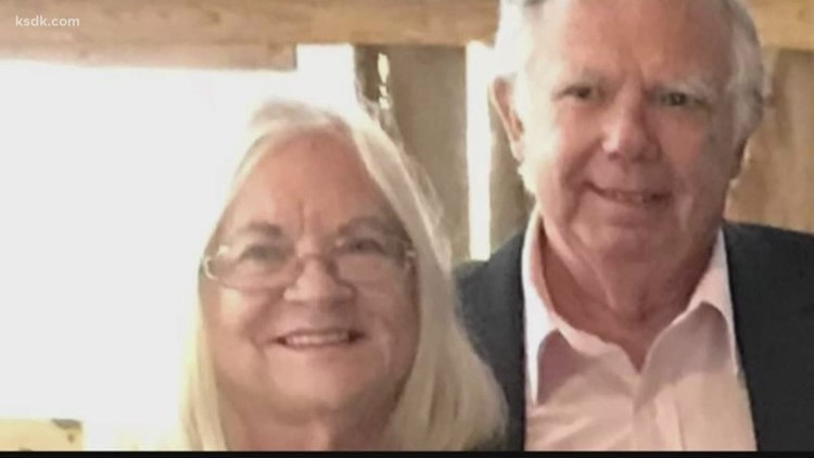 Woman killed in 47-car pileup outside Kansas City identified