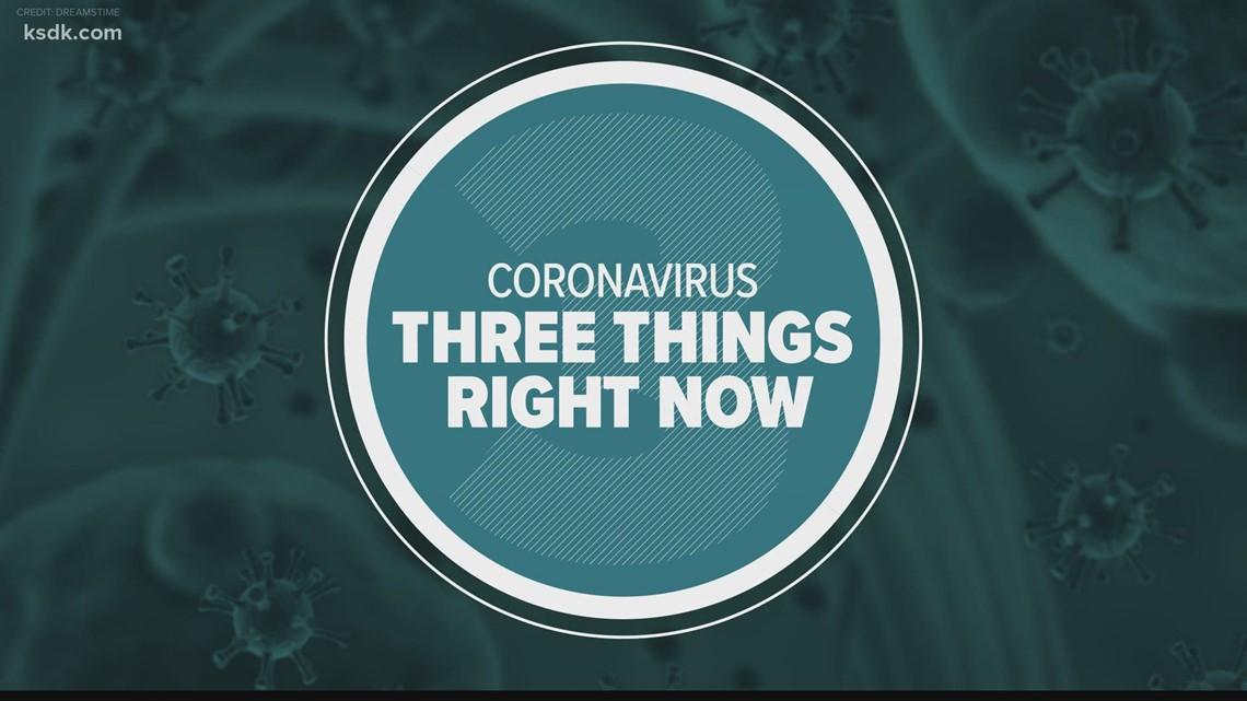 COVID-19 headlines: May 4, 2021