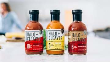 St. Louis-based barbecue sauce company inks deal with Dierbergs