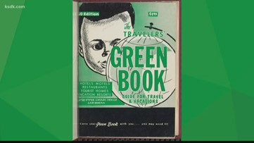 Green Book guided African American Travelers