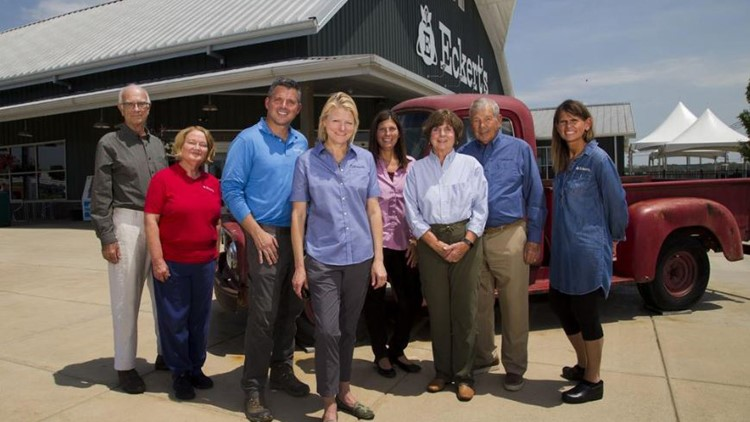 Eckert's family farm to open summer market in St. Louis County
