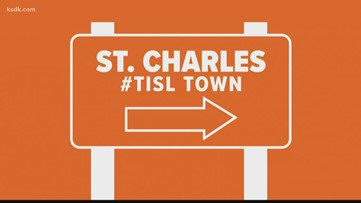 TISL Town: We're taking you to St. Charles