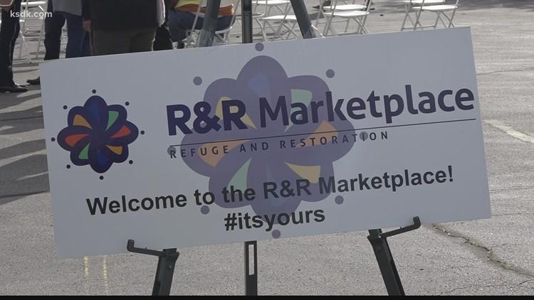 $16-million Dellwood-Ferguson development hopes to empower neighborhood residents