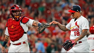 Opinion | Trading Carlos Martinez would be a mistake by the Cardinals