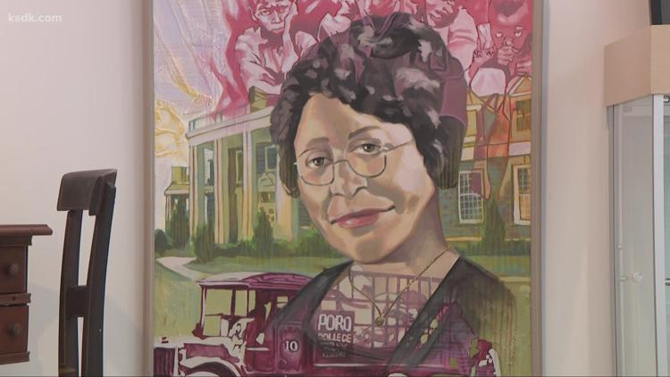 Annie Malone May Day Parade celebrates legacy of St. Louis' generous spirit