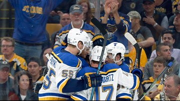 Why the rest of the country should be rooting for the Blues in the Stanley Cup Final