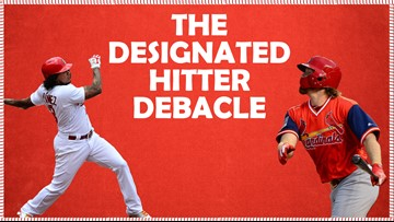 Designated hitters in the National League? No thanks