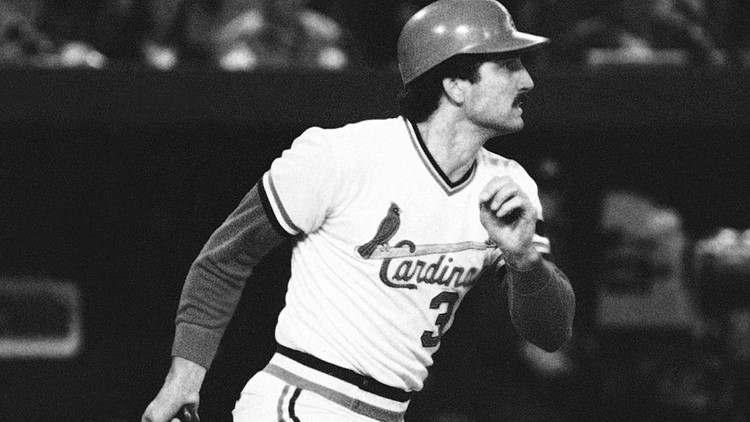 Commentary | It's past time to put Keith Hernandez in the Cardinals Hall of Fame