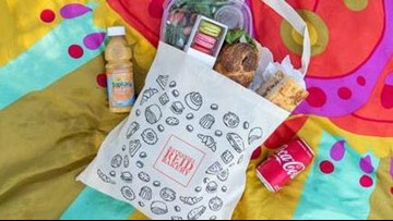 Nathaniel Reid Bakery celebrates summer with picnic package