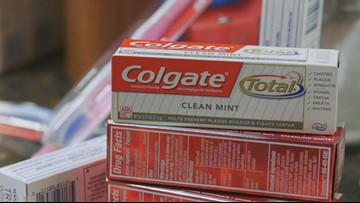 Consumer Reports: Beware of your toothpaste ingredients