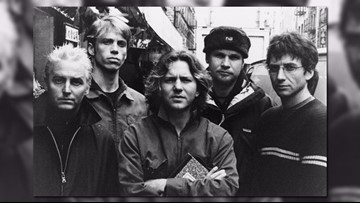 Pearl Jam coming to St. Louis this spring