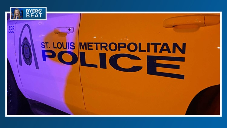 Byers' Beat: More St. Louis police officers leaving the force; retrial begins Monday for 2 officers