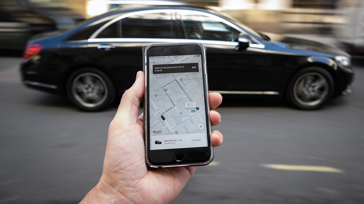 Uber app to offer public transport tickets