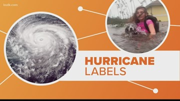 Connect the Dots: Category 6 hurricanes