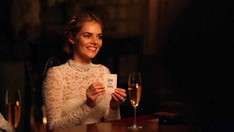Review | Wildly creative 'Ready or Not' thrives on dark comedy and a breakout Samara Weaving performance