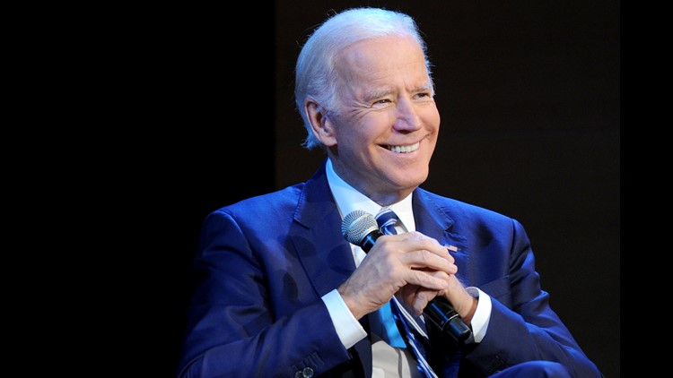 Vice President Joe Biden Comes To The Kentucky Center 6/7