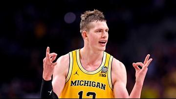 Villanova vs. Michigan: Which team has edge in NCAA tournament national championship game?
