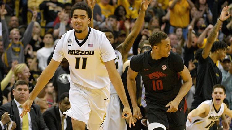 Jontay Porter to enter NBA Draft; could return to Mizzou