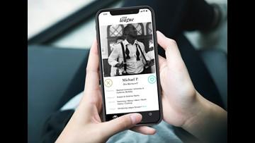 dating St Louis hekte app på OL