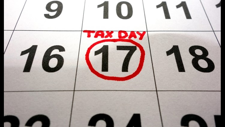Don't Worry, You Have Extra Time to File Your Income Tax