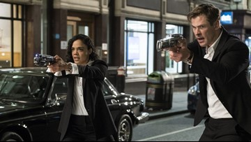 Review | 'Men in Black: International' is forgettable and not very funny