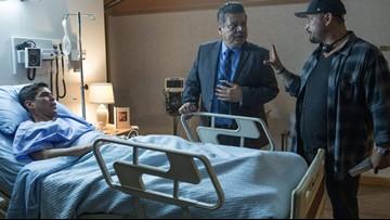Buffa's Buffet: 'El Chicano' blazes a trail; 'John Wick' returns; Tarantino serves up a taste of Hollywood
