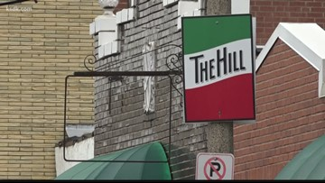 The Hill kicks off 8th annual restaurant week