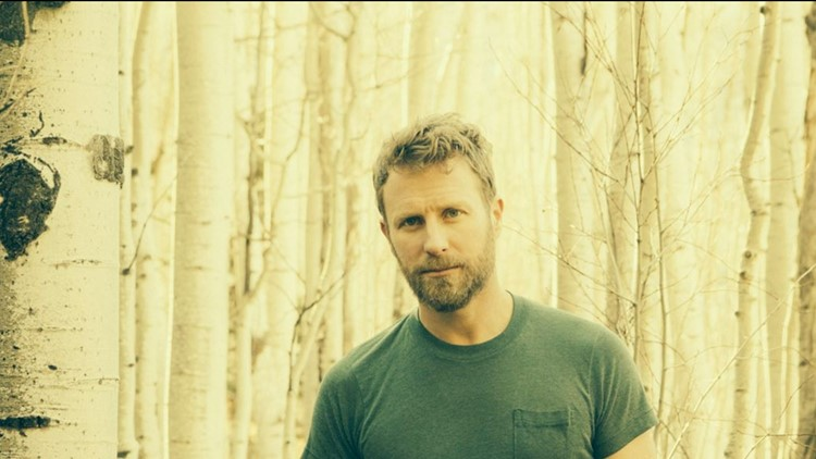 Dierks Bentley extends 'Burning Man Tour' to include St. Louis summer date