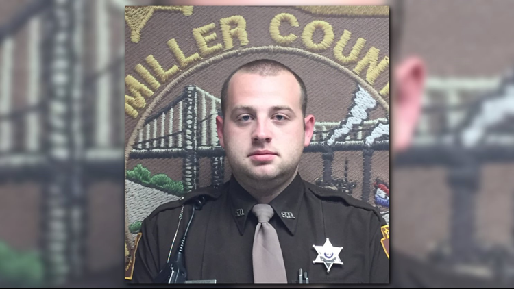 Missouri State Highway Patrol releases name of deputy killed in head-on crash