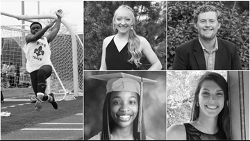 St. Louis Sports Commission awards scholarships to 5 local students