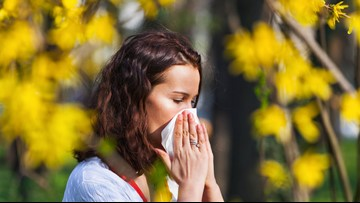 Pollen is getting worse, but you can make things better with these tips